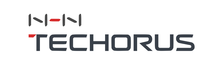 Nhn techorus logo